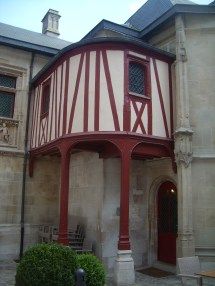 File Rouen Hotel De Bourgtheroulde - Wikimedia Commons