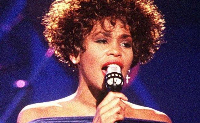 Whitney Houston Wikipedia