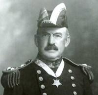 Admiral Frank F. Fletcher
