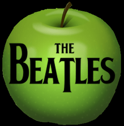 BEATLES MANZANA