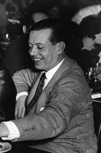 Cole Porter in 1934