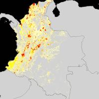 Los Más y Los Menos En Colombia (Parte 2)