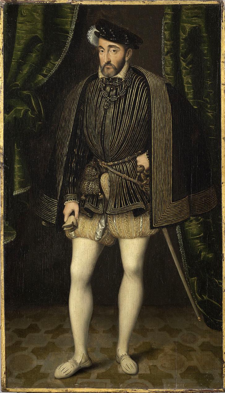 Comment est mort Henri II de France - Étale Ta Culture