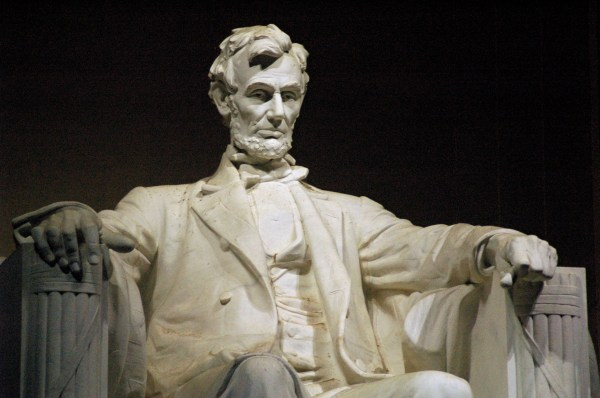 Daniel Chester French Abraham Lincoln