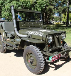 1951 cj 3a military version [ 5184 x 3456 Pixel ]