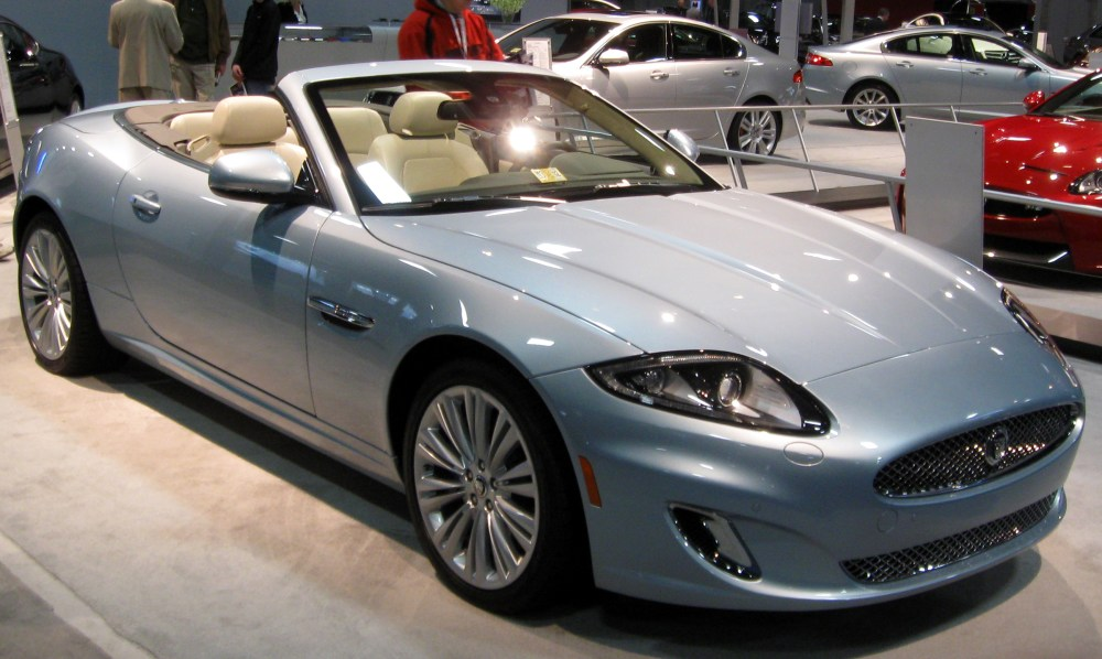 medium resolution of file 2012 jaguar xk convertible 2012 dc jpg