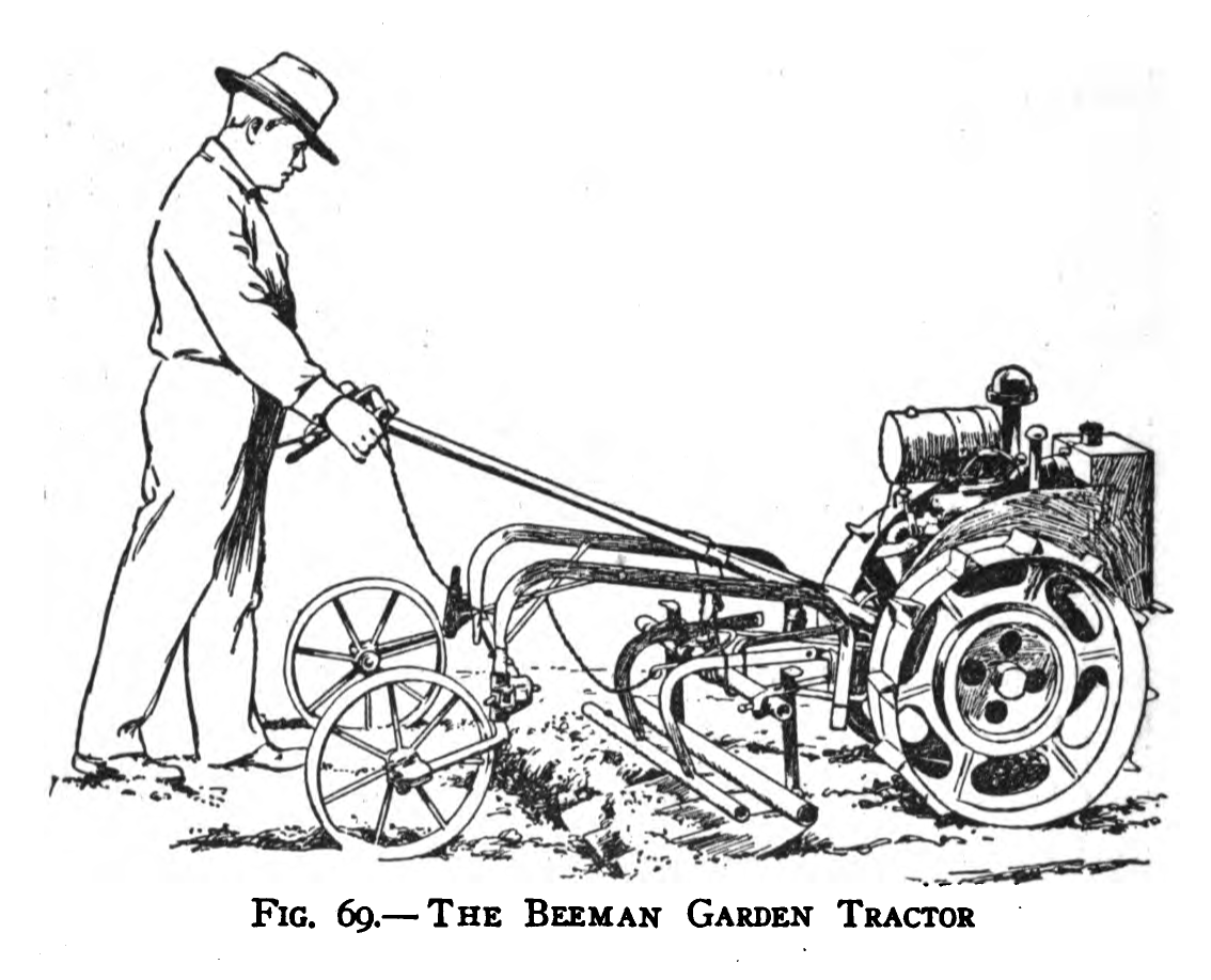 Farm Tractor Drawings Sketch Coloring Page