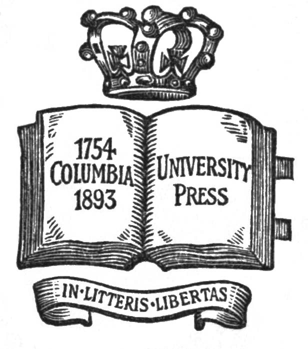 File:Columbia University Press logo (from Gloria D'Amor