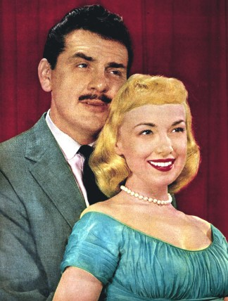 Image result for ernie kovacs and edie adams