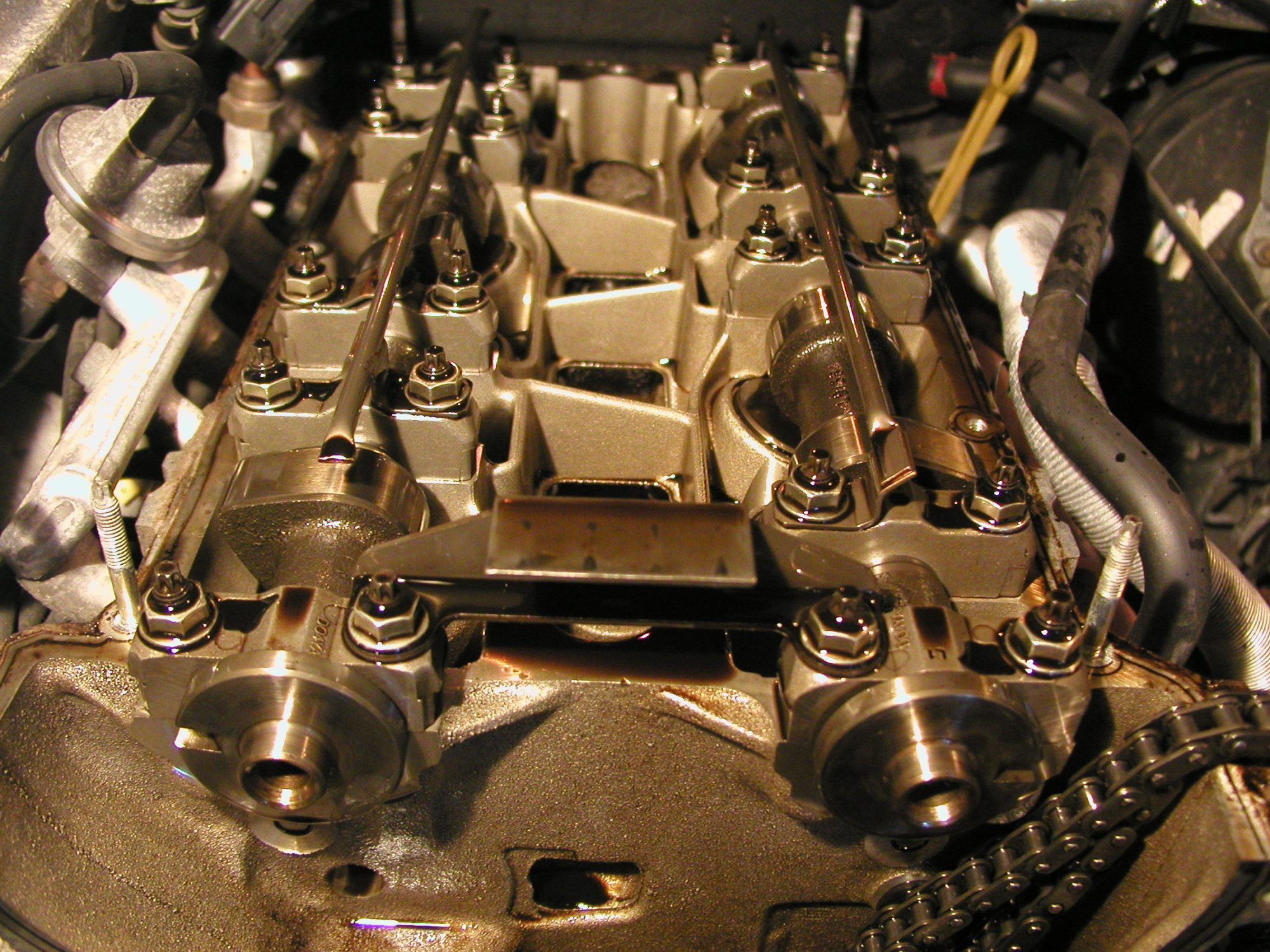 hight resolution of ford i4 dohc engine