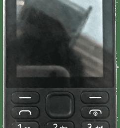 circuit diagram nokium 1100 [ 1048 x 2400 Pixel ]