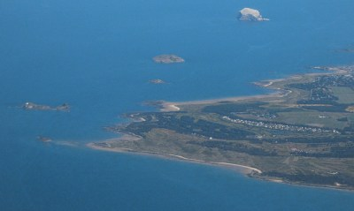 Bass Rock - Wikipedia