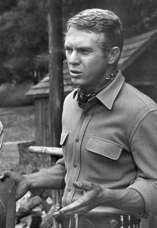 Steve Mcqueen Au Nom De La Loi : steve, mcqueen, (série, Télévisée,, 1958), Wikipédia