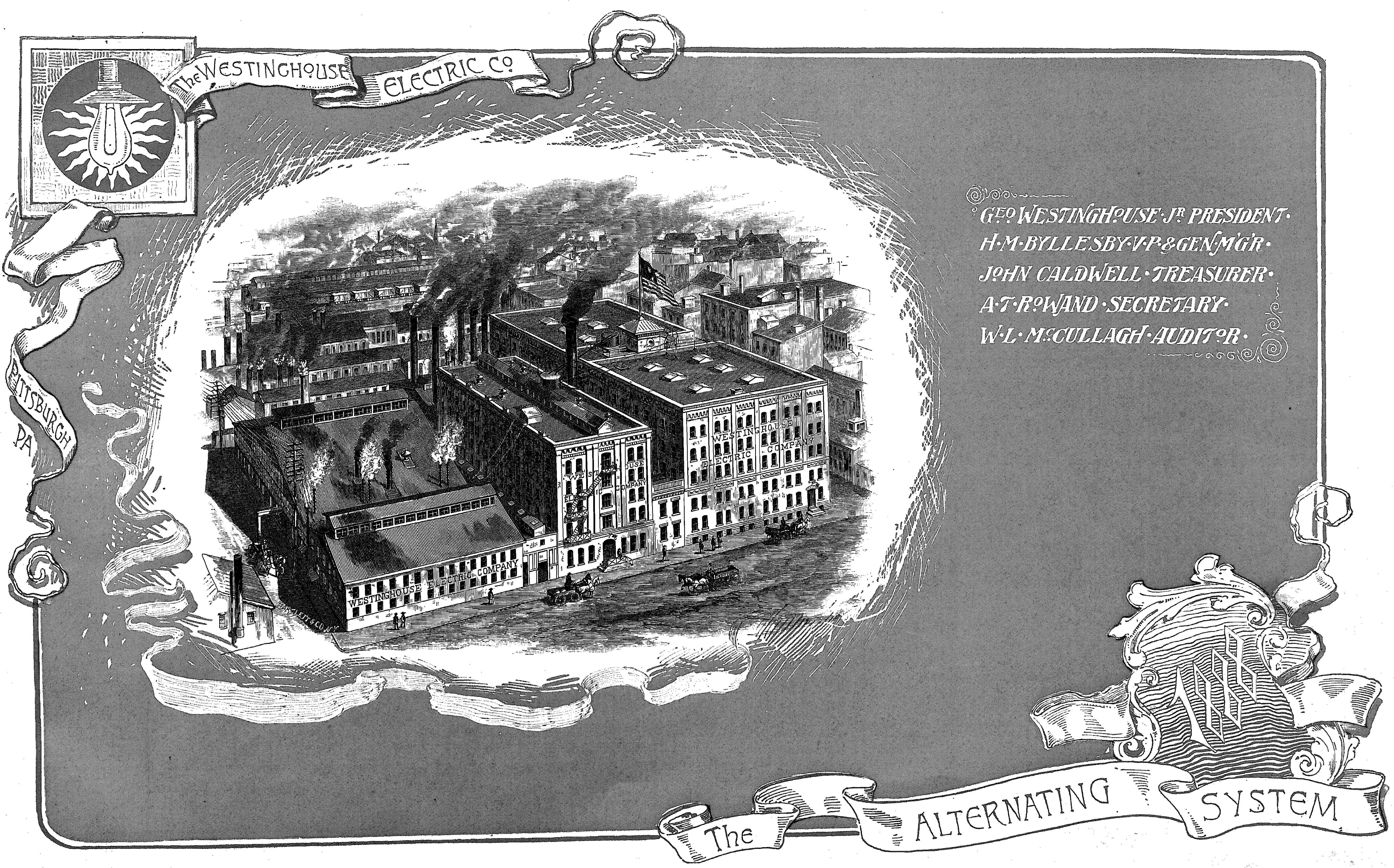 FileWestinghouse Electric Company 1888 cataloguejpg
