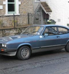 1983 ford capri 2 8 injection 12776736393 jpg [ 4272 x 2848 Pixel ]