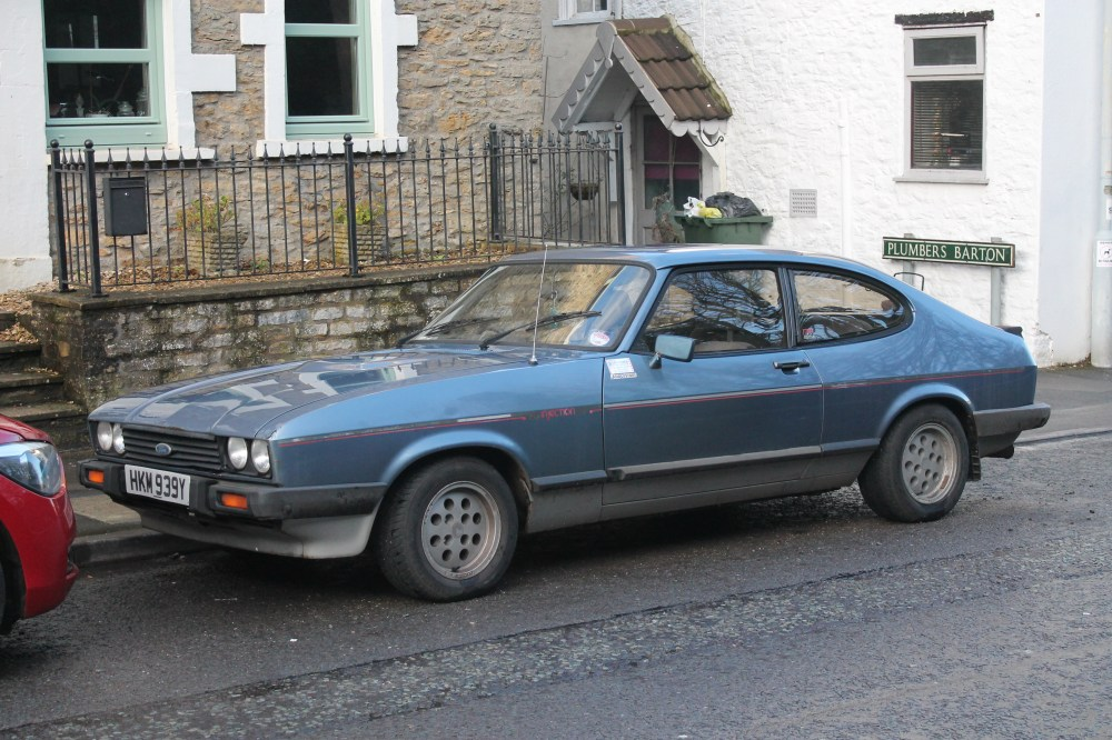medium resolution of 1983 ford capri 2 8 injection 12776736393 jpg