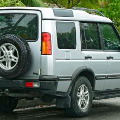 Land Rover Discovery 2 Td5 Wiring Diagram 2000 Jeep Grand Cherokee Speaker 03 2003 Spark Plug Engine Autos Post