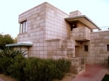 Cottage Arizona Biltmore Hotel Phoenix