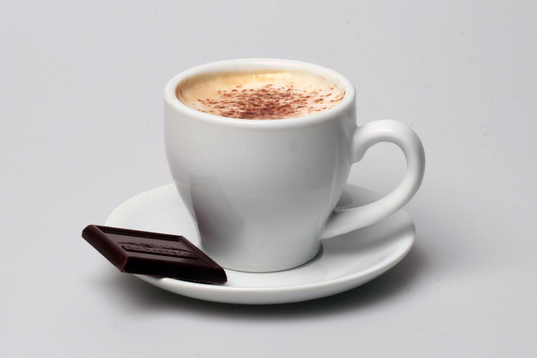 Cappuccino bevanda  Wikiquote