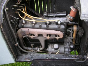 Ford Model T engine  Wikiwand