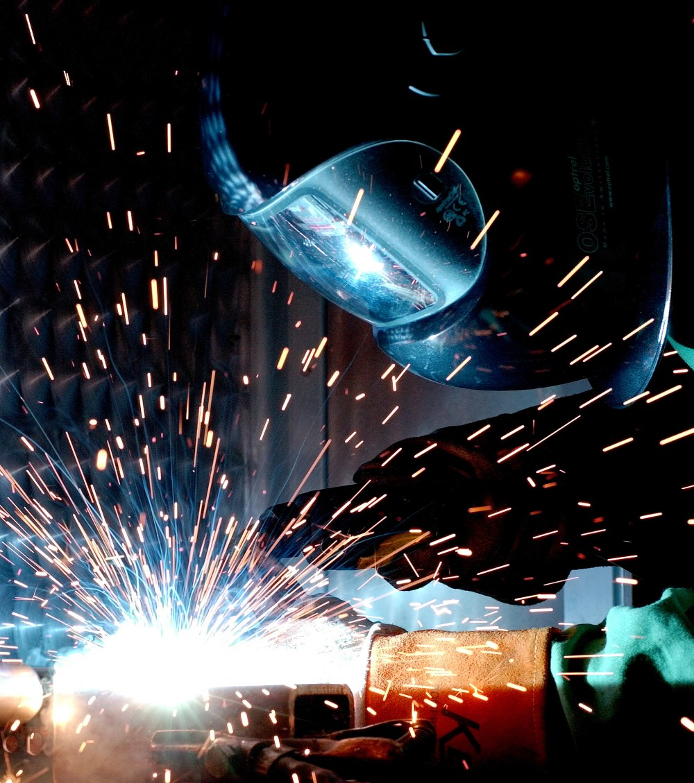 medium resolution of arc welding