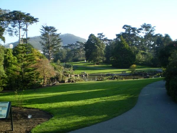 File Golden Gate Park