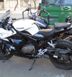 hyosung gt250 wikipedia suzuki motorcycles 2005 hyosung gt 650 wiring diagram [ 1600 x 1200 Pixel ]