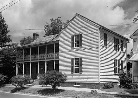James Iredell House Wikipedia