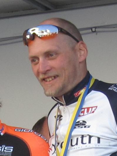 Magnus Bäckstedt, Jersey Town Criterium 2011.jpg