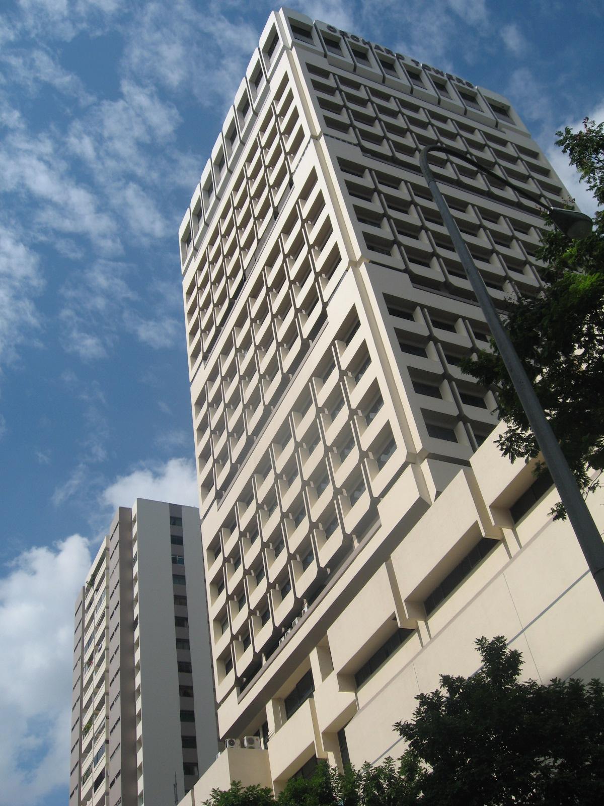 Orchard Towers - Wikipedia