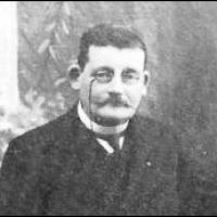 Georges Toussaint Léon Palante conocido como Georges Palante(Vida y obra).