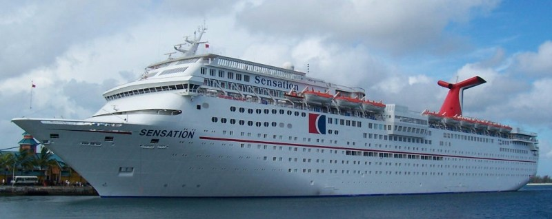 Carnival Sensation Cruise Everyday - Sensation cruise ship pictures