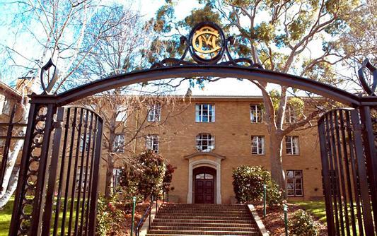 St Marys College University of Melbourne  Wikipedia