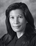 English: Tani Cantil-Sakauye, Chief Justice of...