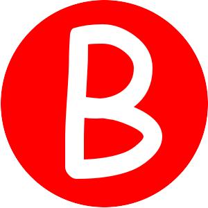 A Bebo Logo I made myself