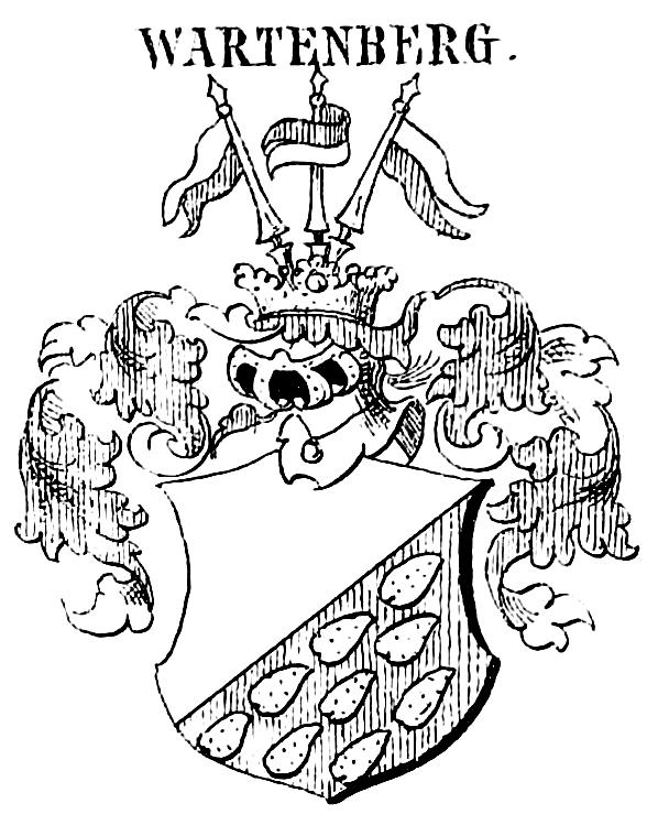 Wappen Der Stadt Celle