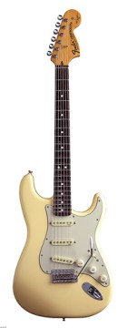 Caratteristiche della Fender Stratocaster