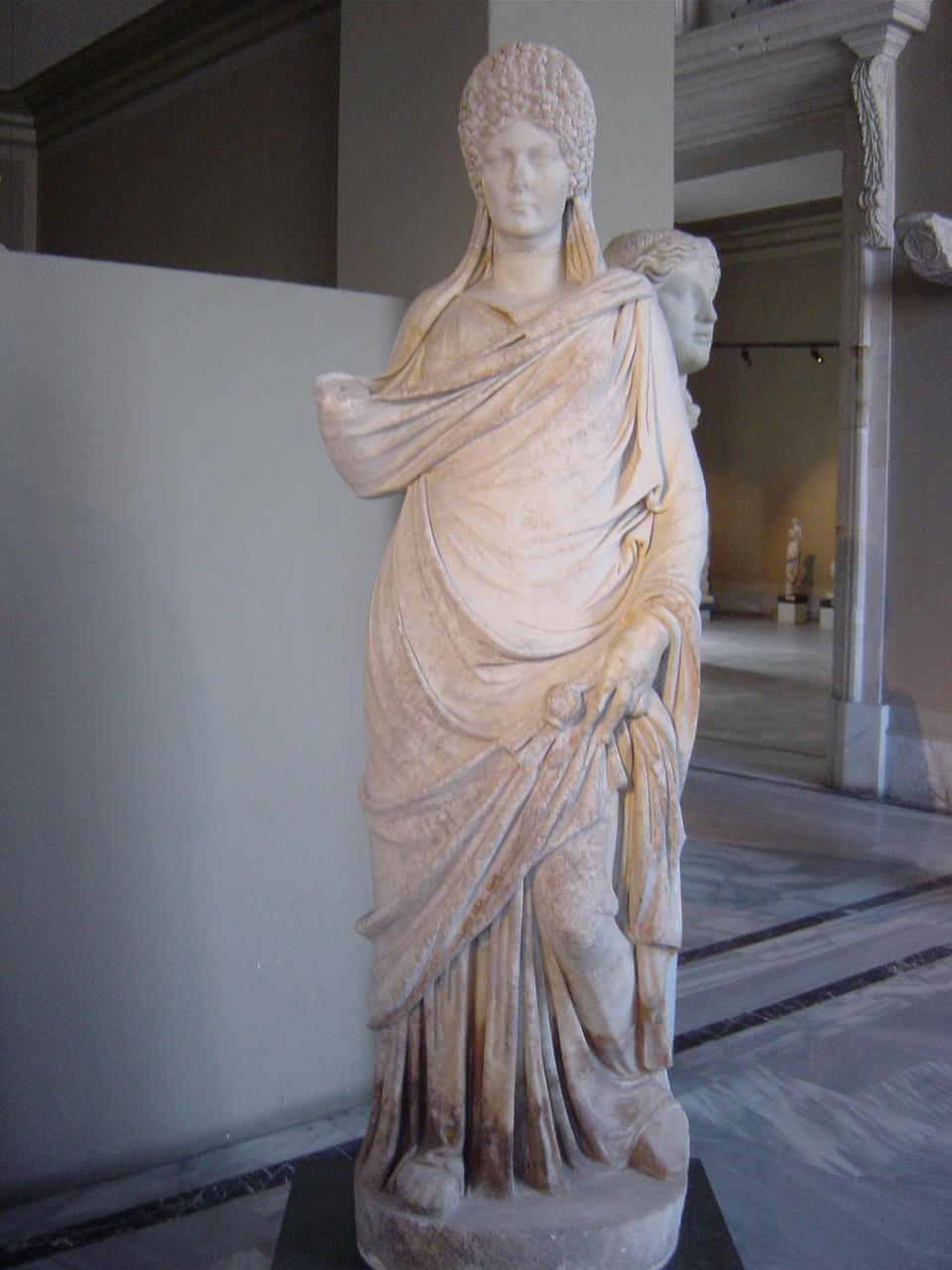 Matrona antica Roma  Wikipedia