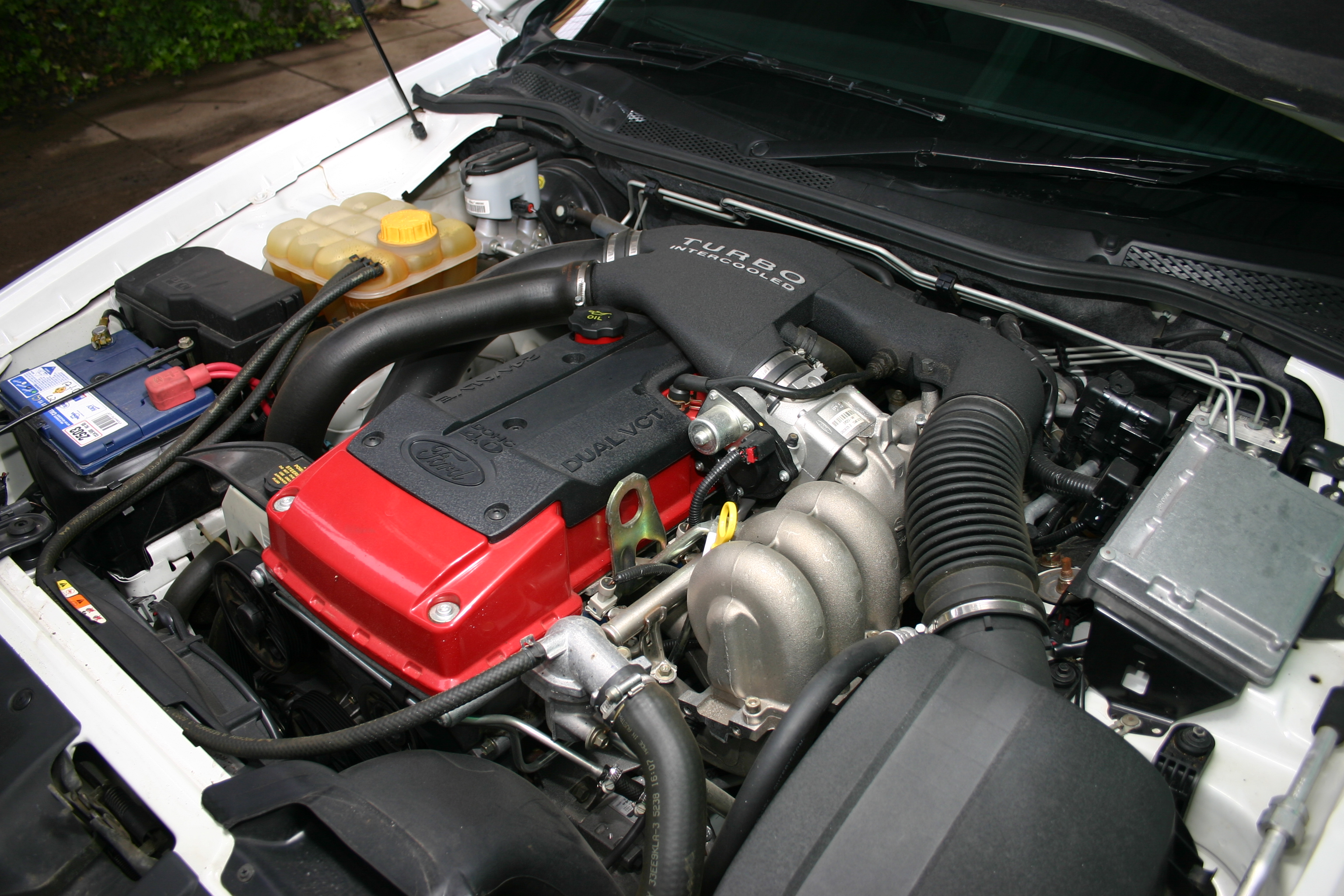 ba xr6 turbo ecu wiring diagram clavicle and scapula ford barra engine wikiwand