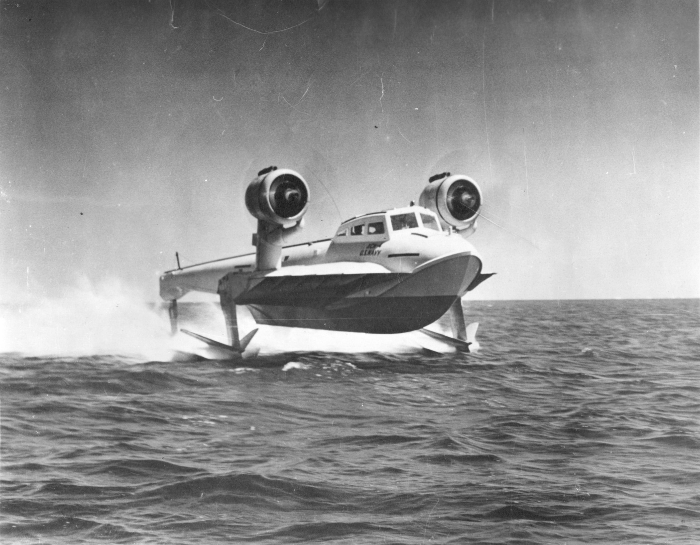 Hydrofoil Wikipedia