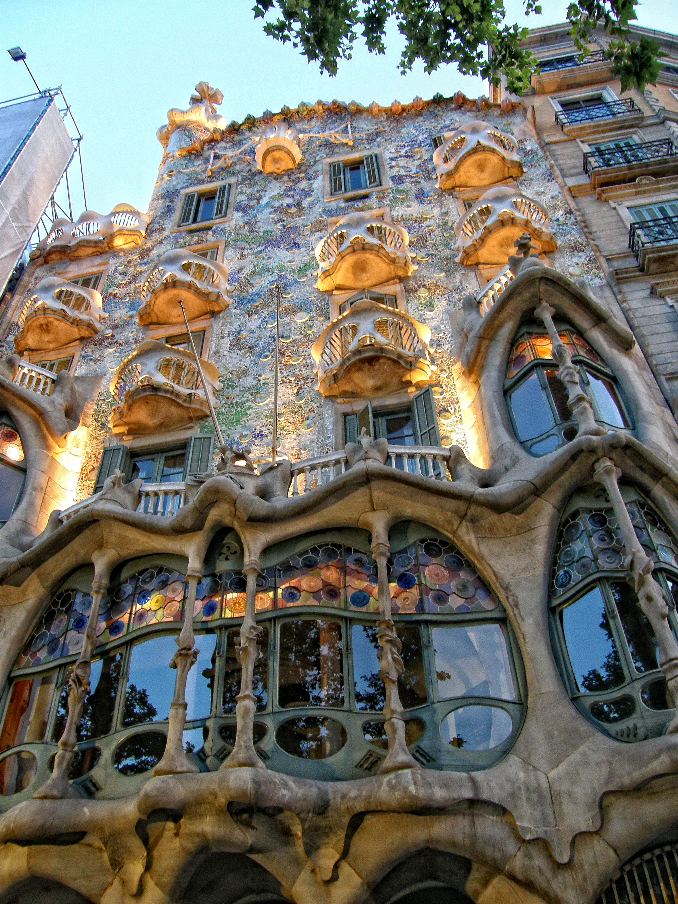 Casa Batllo Description