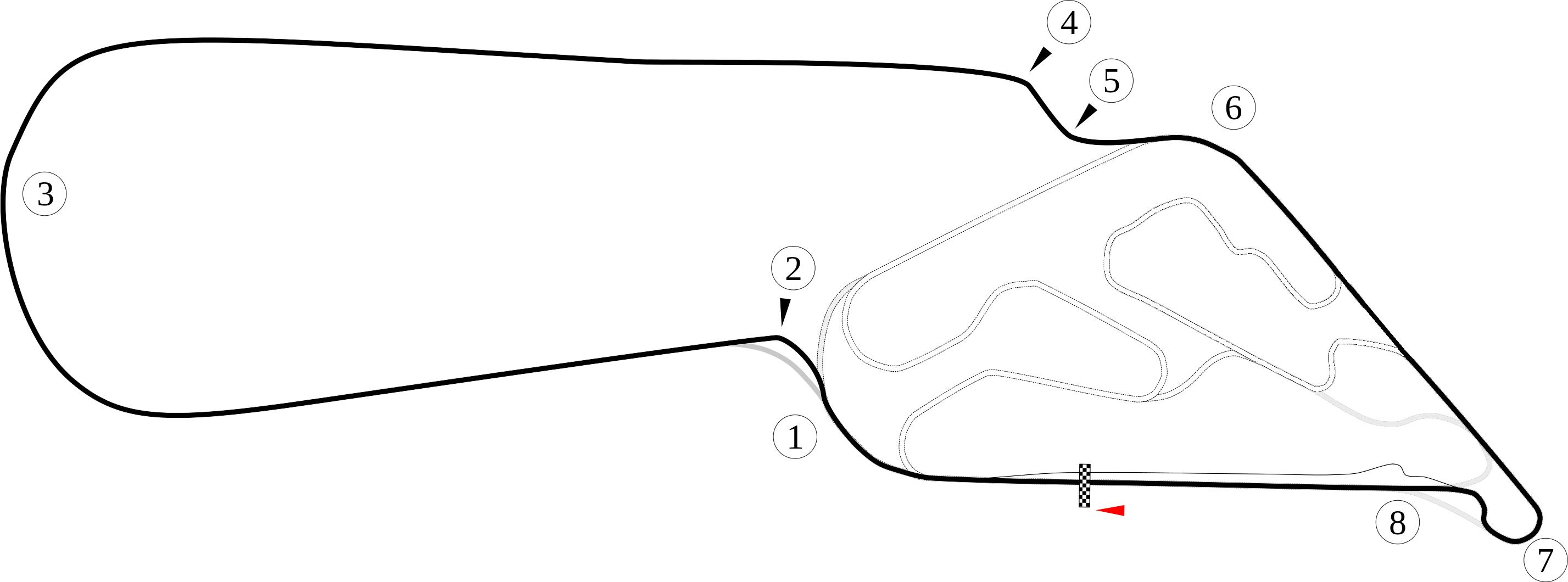 File Circuito 12 Del Autodromo Oscar Y Juan Galvez
