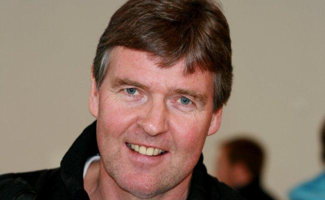 Gunnar Pettersen Wikipedia