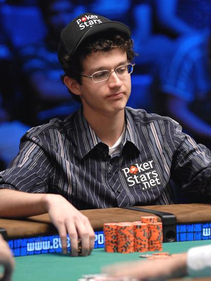 Jeff Williams poker player  Wikipedia