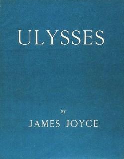 Image result for ulysses