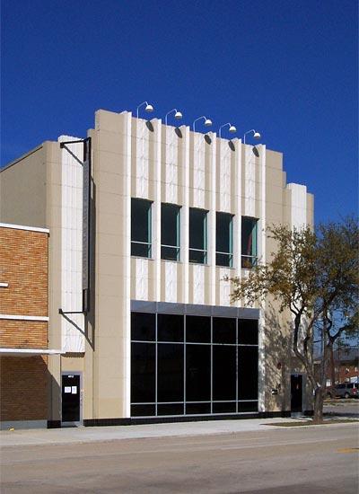 Lawndale Art Center  Wikipedia