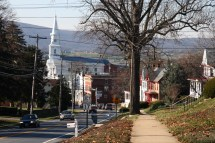 File Middletown Maryland Main - Wikimedia Commons