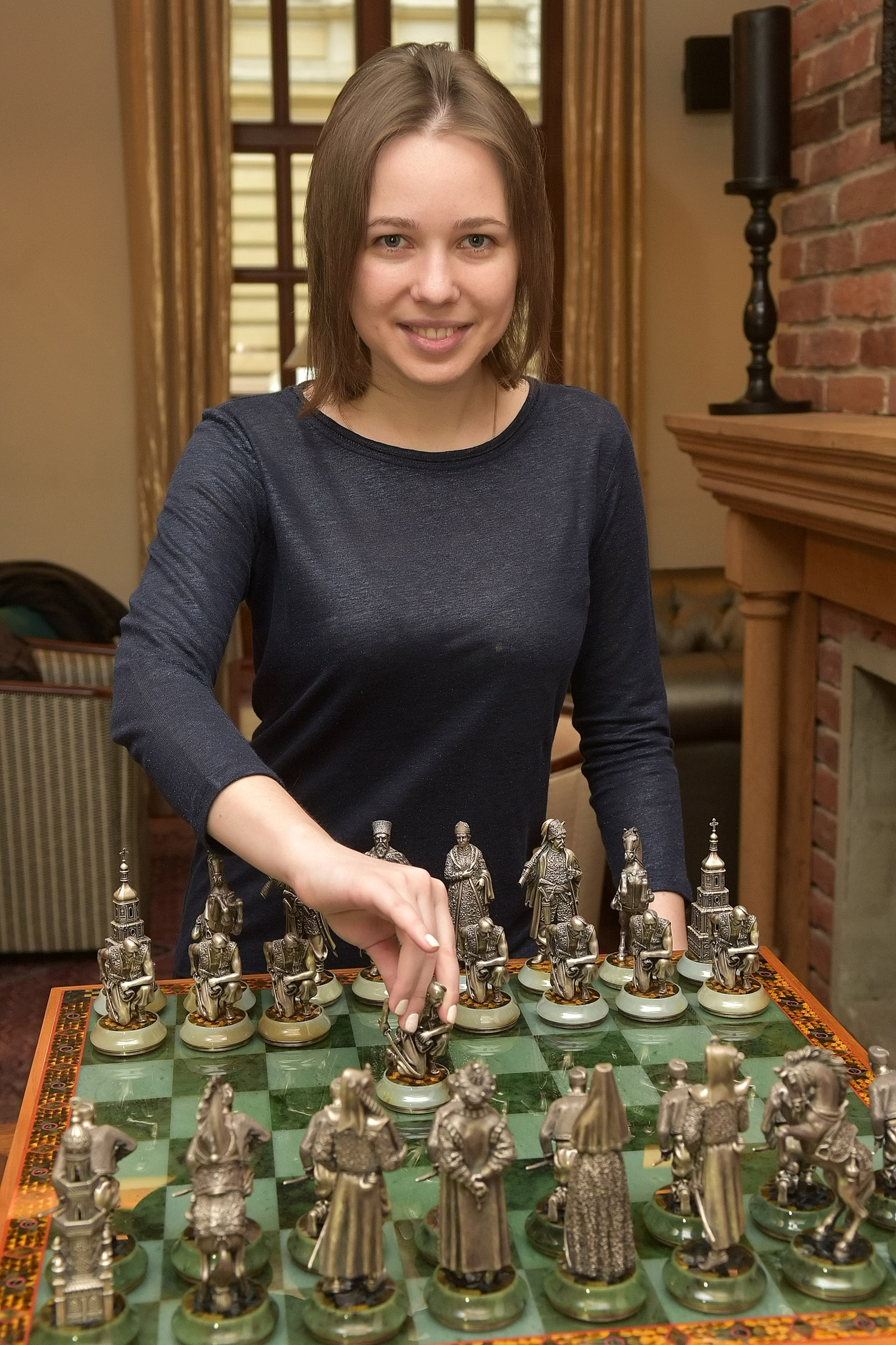 Womens Event At The 42nd Chess Olympiad Wikiwand