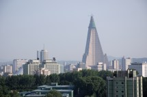 File Ryugyong Hotel. Pyongyang North Korea. 2605005424