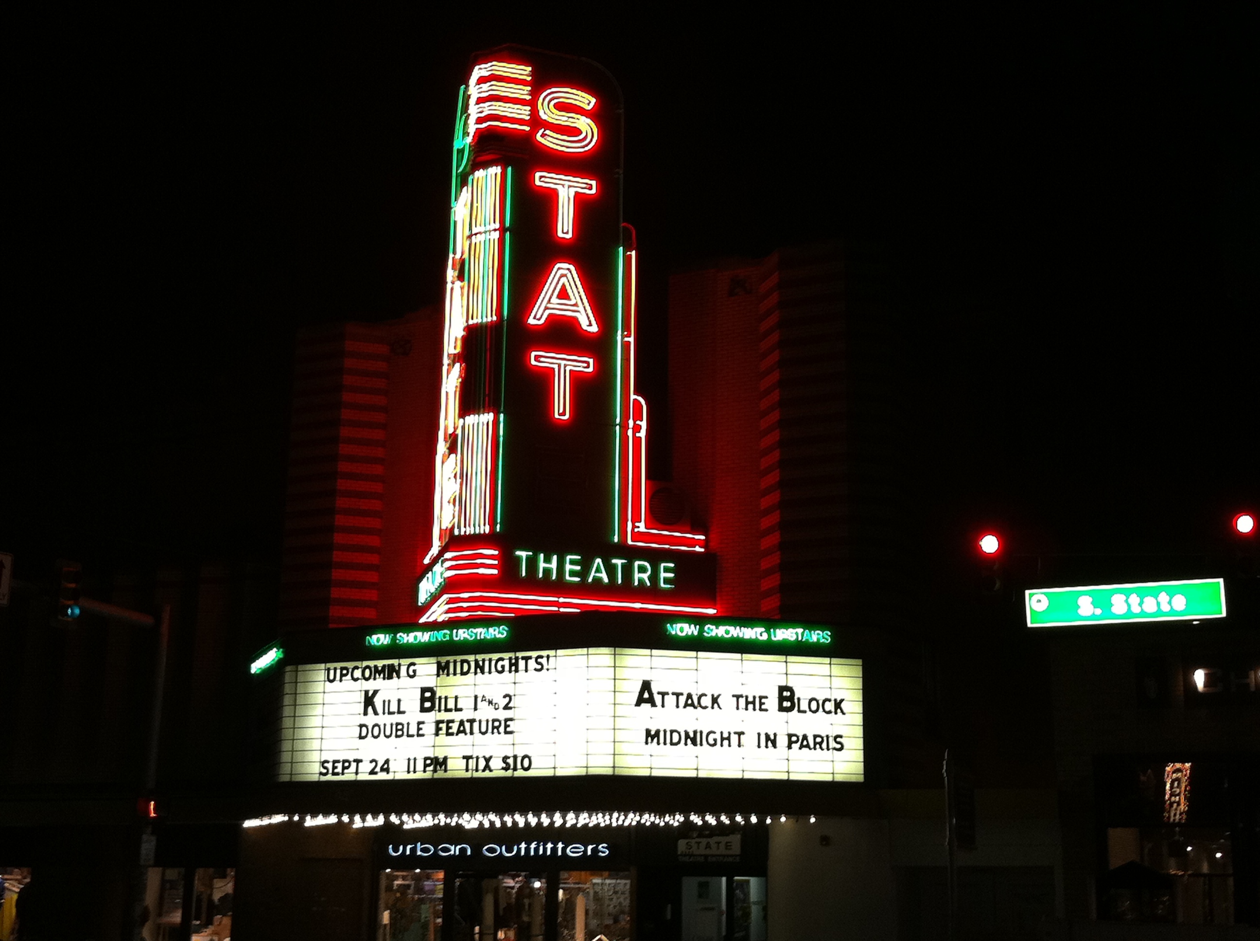 file state theater ann